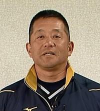 クリーチャートレーニング 田中 昌彦