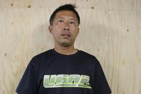 三木利章 ドリブル サッカーコーチ